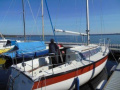 Dufour 29 Keelboat
