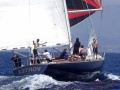Van DOOD 60ft IOR rated Sloop Klassiker