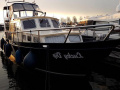 Holland Boat Harbers Friesland 1040 Motor Yacht