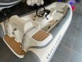 Williams 325 Turbo Jet Festrumpfschlauchboot