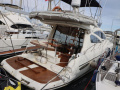 Cranchi ATLANTIQUE 43 Flybridge