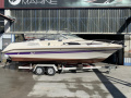 Draco 2500 Cristal new Refitted Ponton-Boot