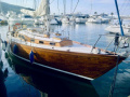 Custom Build Classic Sloop Klassikko