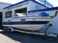 Regal 250 XL Deck Boat