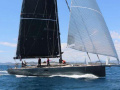 Black Pepper Sailing Yacht