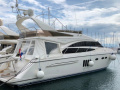 Princess 62 FLY - 2008 - 4 KABINEN Flybridge