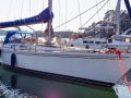 Sweden Yachts 38 Sailing Yacht