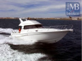 Faeton 1180 Moraga Fly Flybridge