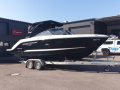 Sea Ray SLX 250 Barco desportivo