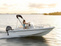 EdgeWater 158 CS Center console boat