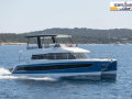 Fountaine Pajot MY 44 Katamaran