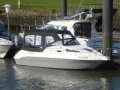 Drago Boats 660S + SUZUKI DF 140 +TRAILER Barco desportivo
