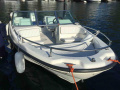 Boston Whaler 17 Dauntless Bowrider