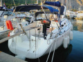 Dufour 325 Grand Large Sailing Yacht