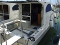Plastik SPACE 310 CRUISER Pilothouse