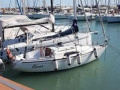 Nautivela Oscar 70 Keelboat