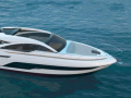 Fairline Targa 43 Open Hardtop