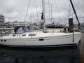 Hunter Boats 386 Cruzeiro