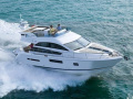 Fairline Squadron 42 Flybridge