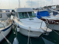 Jeanneau MERRY FISHER 805 LIMITED Pilothouse