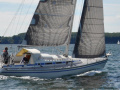 Faurby 363 deLuxe Sailing Yacht