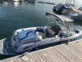 Nautique Air Nautique SV 211 Limited Edition Wakeboard/Wakesurf
