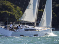 Dufour 390 Grand Large DEMO Sailing Yacht