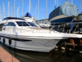 Astondoa 48 GLX Flybridge
