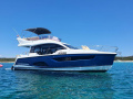 Sealine F430 - 2 x IPS600 Flybridge