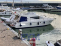 Azimut AZ 40 Fly Flybridge