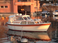Selje Saga24 - fifty Fishing Boat