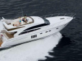 Princess 62 fly Flybridge