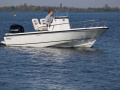 Boston Whaler 190 Outrage Open boot