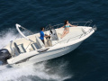 Capelli CAP 20.5 Center Console Boat