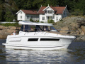 Jeanneau MERRY FISHER 855 OFFSHORE Sportboot