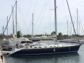 First 53F5 Sailing Yacht