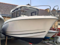 Jeanneau MERRY FISHER 755 MARLIN Pilothouse