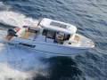 Jeanneau MERRY FISHER 795 MARLIN Pilothouse