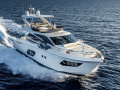 ABSOLUTE YACHTS ABSOLUTE 50 FLY Flybridge