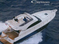 Cayman 42 FLY Flybridge