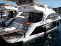 Sessa F 42 Flybridge
