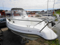 Ryds 23 WA Pilothouse