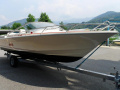 Windy 7500 Sport Boat