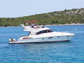 Cayman 50 FLY Flybridge