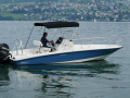Boston Whaler 230 Dauntless Deck Boat