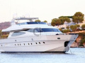 Canados 80 S Yacht a Motore