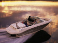 Sea Ray 200 Select Bowrider-vene