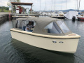 MP Watersport Croisière 500 Yacht a Motore