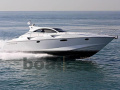 Rizzardi CR 45 INCREDIBLE Motor Yacht