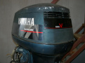 Yamaha 115CETOL Outboard